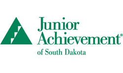 Junior Achievement of South Dakota logo