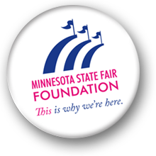 Minnesota State Fair Foundation logo