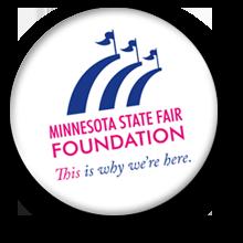 Minnesota State Fair Foundation logo