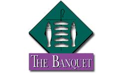 The Banquet Sioux Falls logo
