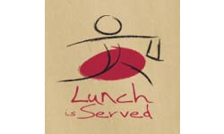 Lunch is Served logo