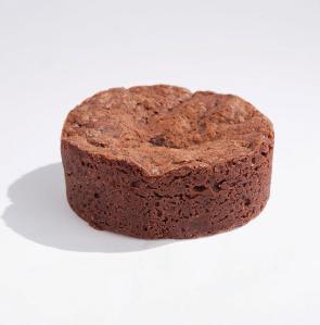 Gluten-Free Lava Cake